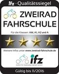 IFZ Siegel Zweirad Fahrschule