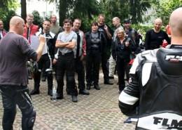 Orientierungsfahrt 2011 Brandenburg