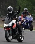 PKW und Motorrad Sicherheitstrainings