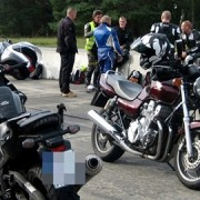 Motorrad Sicherheitstraining Groß Dölln