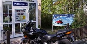 Martins Fahrschule Strausberg