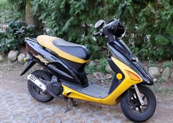 Honda Roller 50 cm³